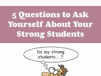 ESL Classroom Management Mistake Do You Favor Strong Students