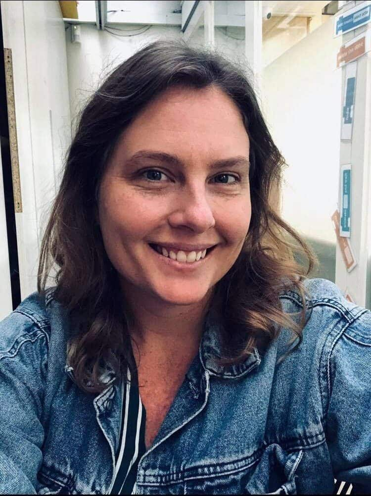 Teacher Mara ESL Curriculum Testimonial