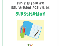 Fun and Effective ESL Writing Activity Substitution (600x600)