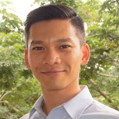 Tan Huynh ESL Teaching Hero Spotlight