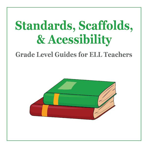 ESL Teaching Curriculum Grade Level Guide Overview