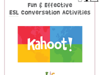 Fun and Effective ESL Conversation Activity Quizzes with Kahoot App (small)