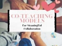 Co-Teaching Models for Meaningful Collaboration