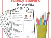 Fluency Reading Passages for English Learners