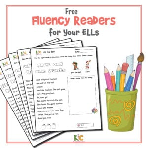 3-Step Close Reading Strategy for Beginner Readers – With Free Download