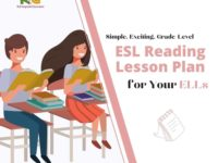 Simple, Exciting, Grade-Level Literacy Lesson Plan