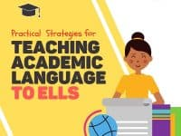 Practical Strategies for Teaching Academic Language to English Learners 2