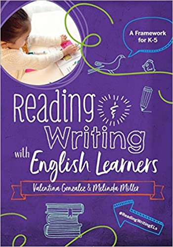 Reading and Writing for English Learners by Valentina Gonzalez