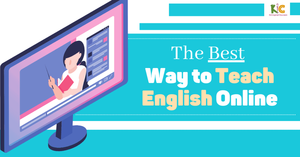 The Best Way to Teach English Online Horizontal 2