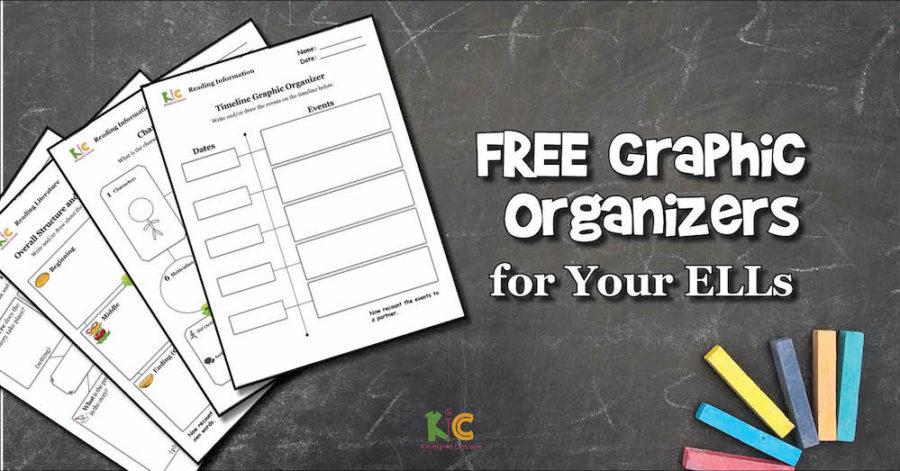 Graphic Organizers Pack